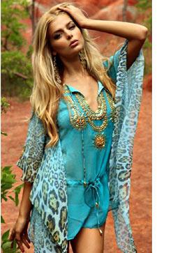 Бохо Шик в одежде Бохо – чудесный стиль — Ателье на Сибирской