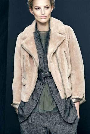 актуальные тенденции из мира моды