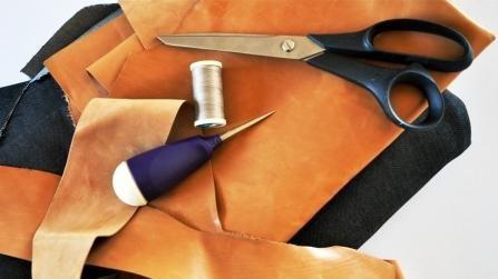 Пошив или ремонт кожаной курткив Култаево — Ателье на Сибирской