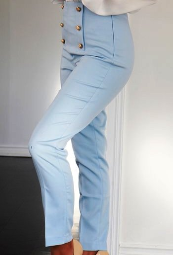 Пошив брюк для женщин