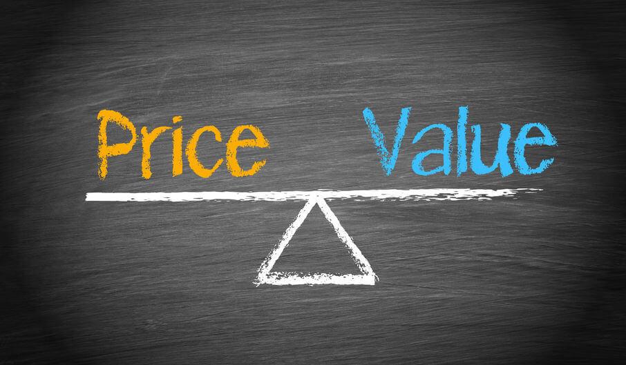 Цены и перечень швейных услуг