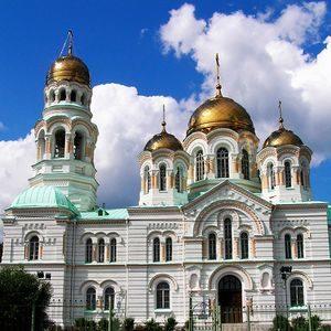 Култаево церковь