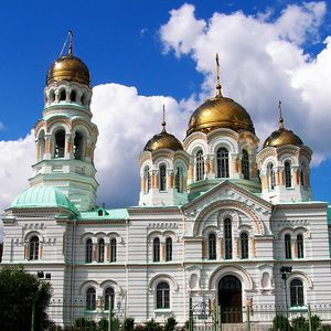 Култаево, Пермский край — История  — Ателье на Сибирской