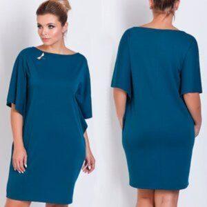 пошив платьев для полных женщин