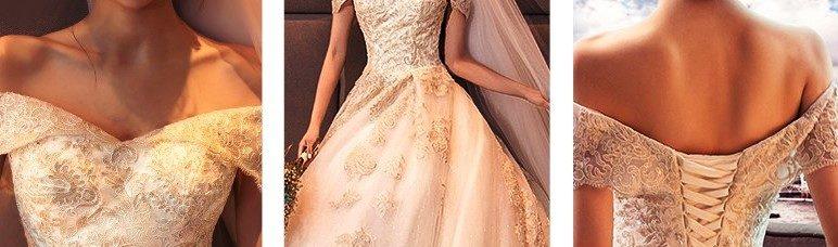 Пошив свадебного платья — Пермь
