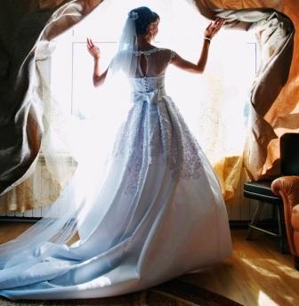 Свадебное платье для невесты в Перми