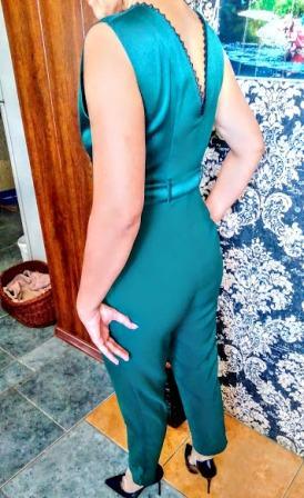 women's Prada jumpsuit
