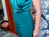 Женский комбинезон из ткани Prada